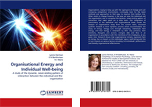 Organisational Energy and Individual Well-being