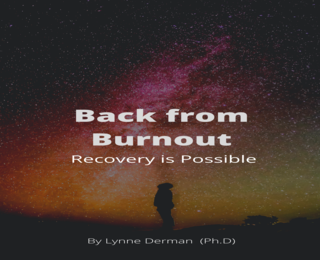 Back from Burnout. Recovery is possible